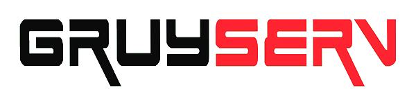gruyserv logo